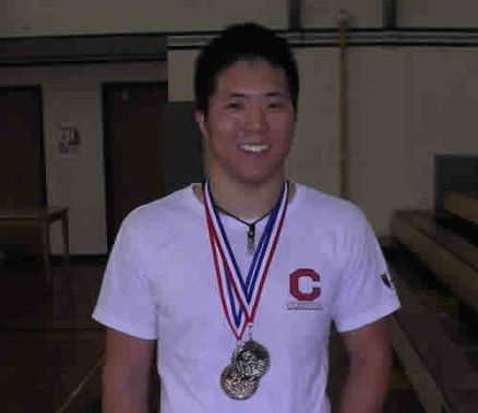 Andrew Park commnents on Third Law BJJ