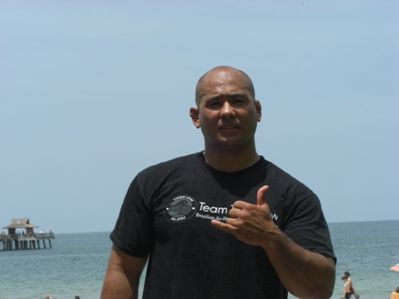 Fred Ramie comments on Third Law BJJ- Naples / Fort Myers / Bonita Springs, FL
