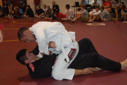 Mike Defurio commnents on Third Law BJJ- Naples / Fort Myers / Bonita Springs, FL
